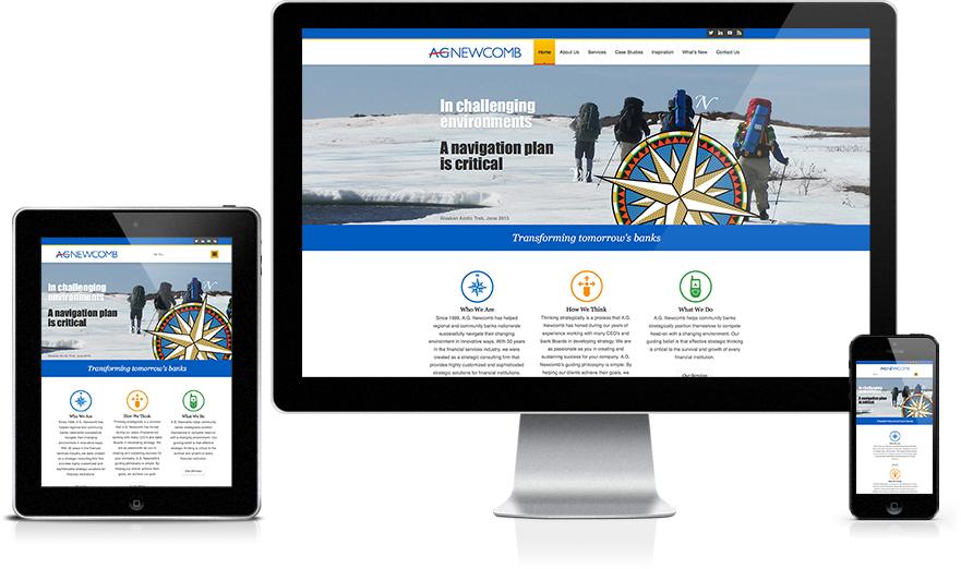 Baltimore Web Design - Eyler Creative