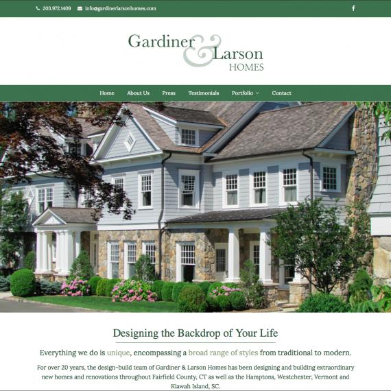 Gardiner & Larson- eyler creative
