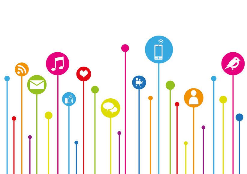Social Media - Eyler Creative