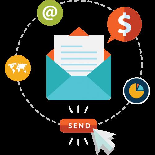 email marketing- Eyler Creative