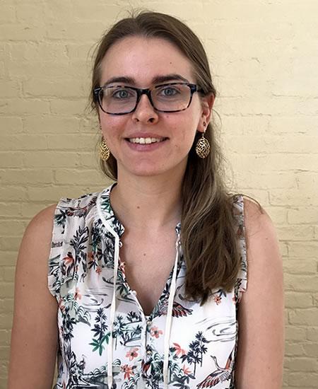 Lauren-Breidigam