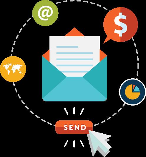 E-mail List - Eyler Creative