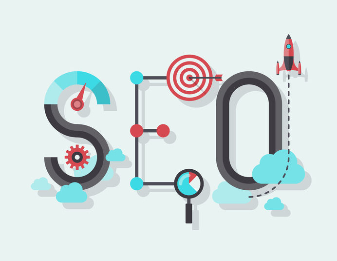 SEO Work - Eyler Creative