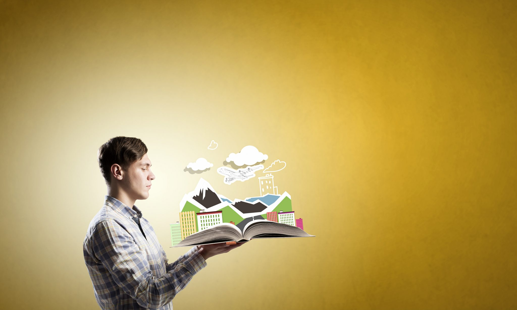 Content Writing - Eyler Creative