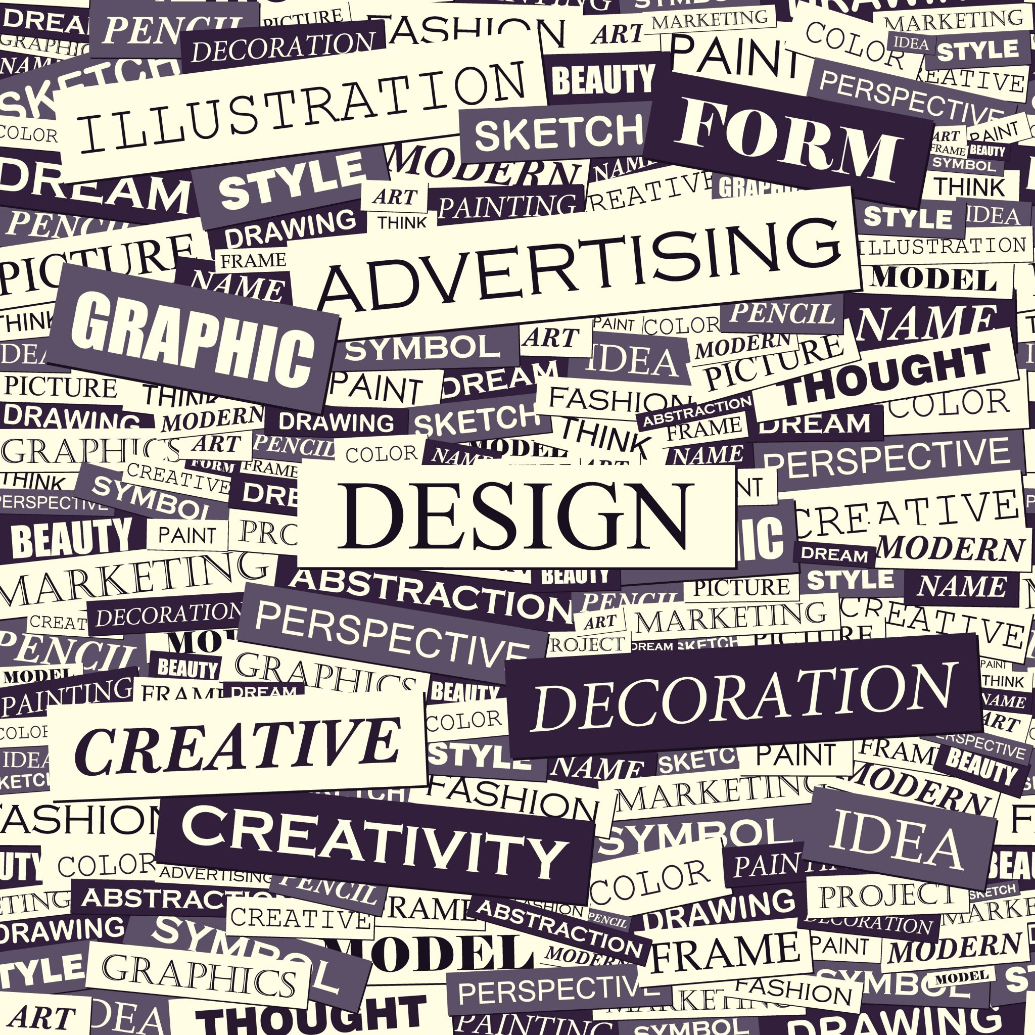 Design Terms - Eyler Creative