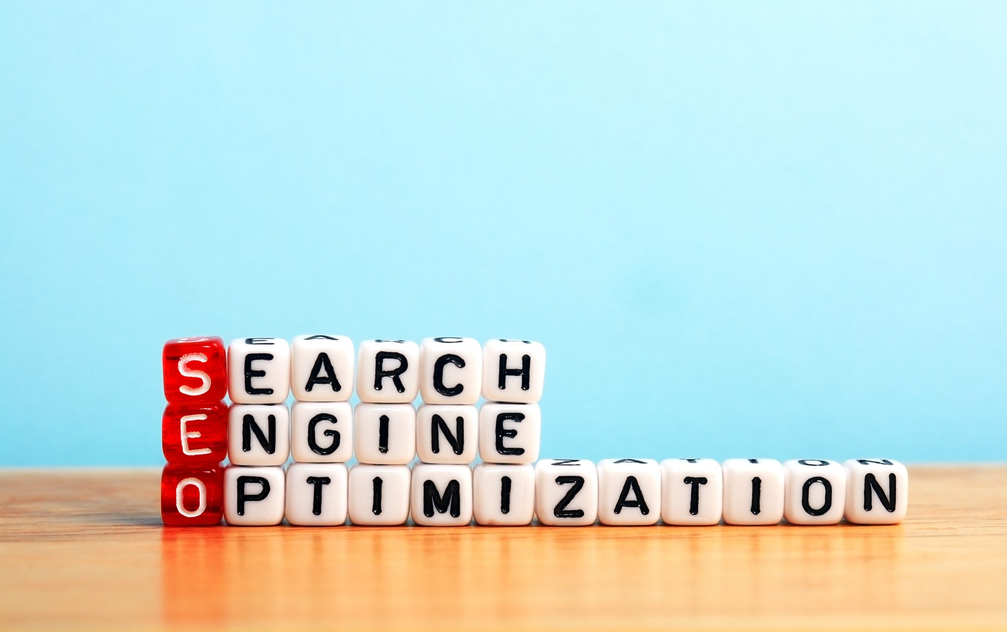 Improve Your SEO Ranking - Eyler Creative