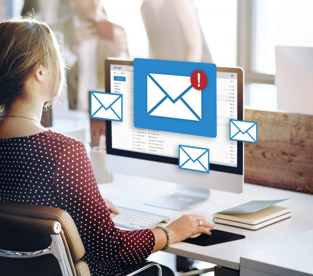 e-mail subject line - Eyler Creative