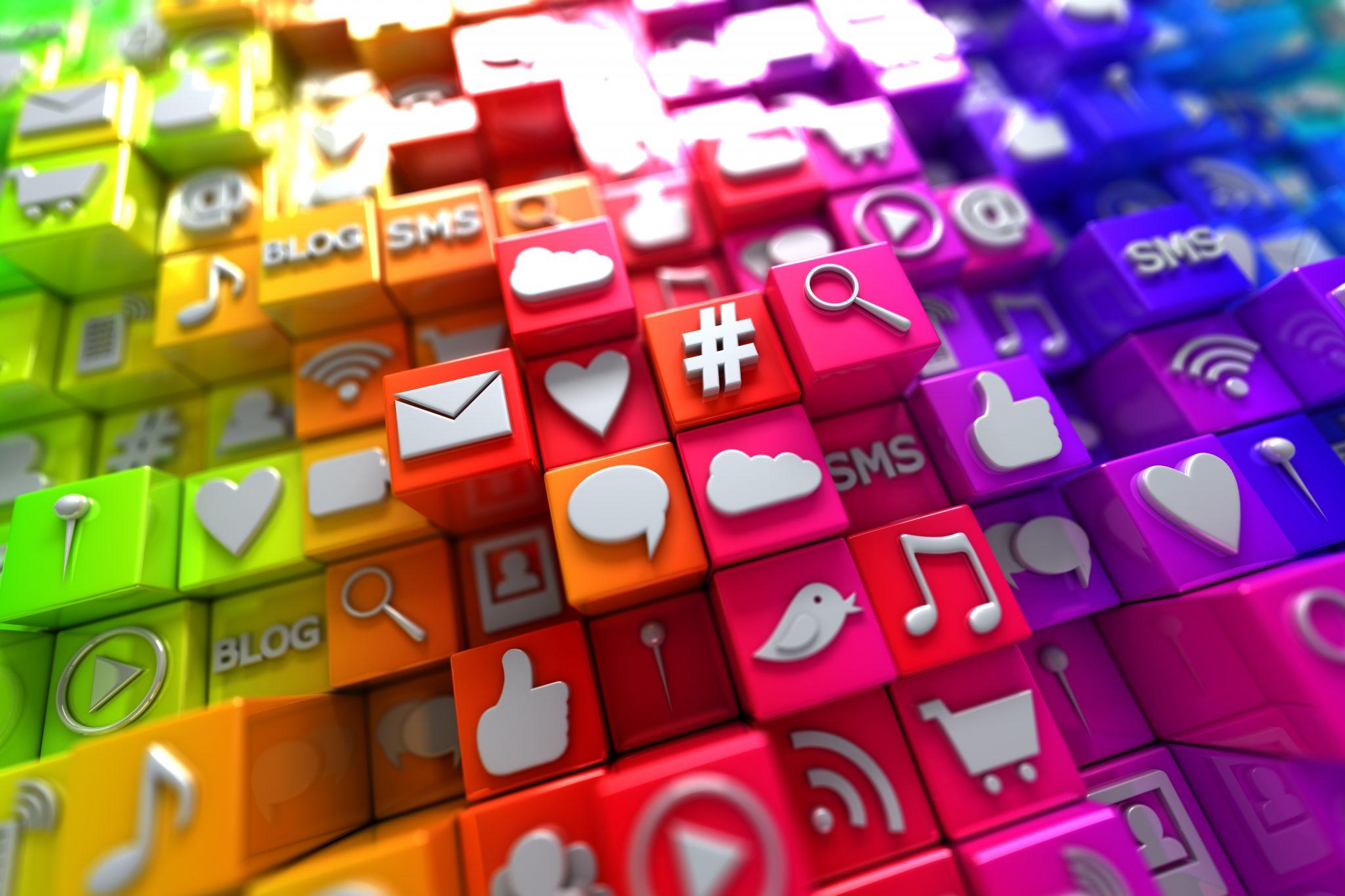 Social Media Marketing - Eyler Creative