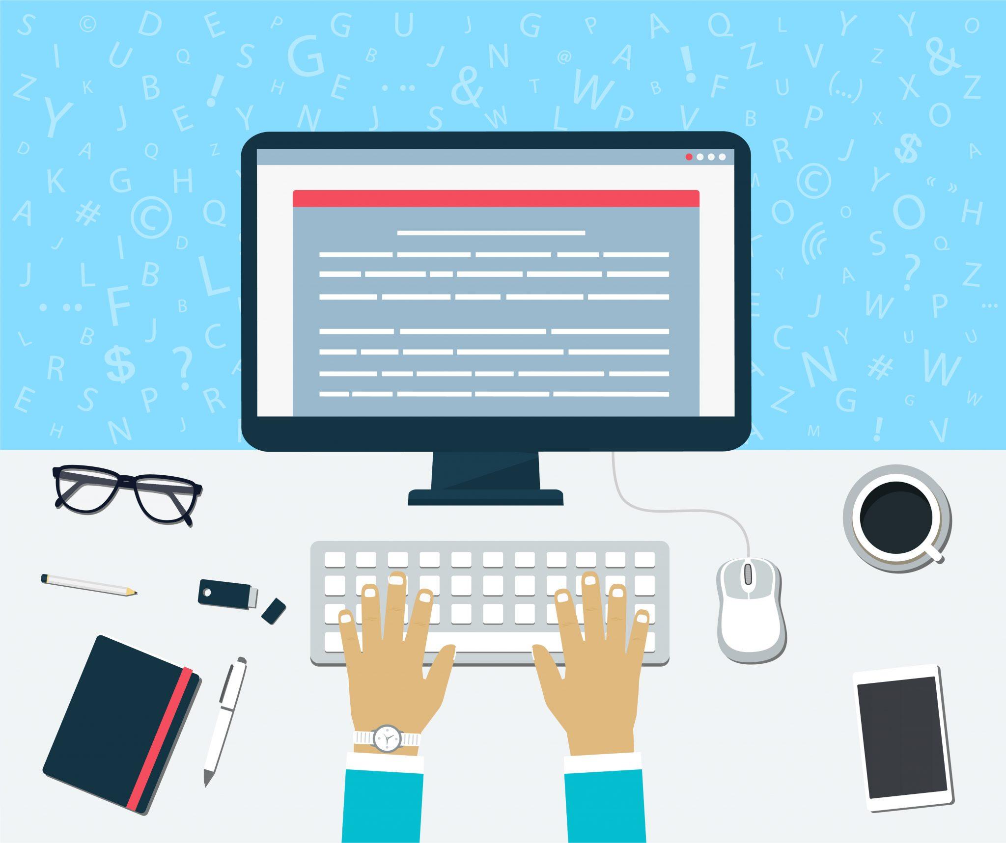 Website Optimization- Eyler Creative