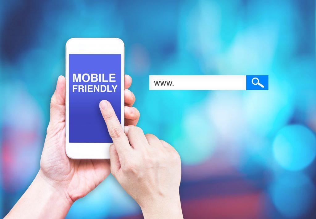 Mobile Optimization - Eyler Creative