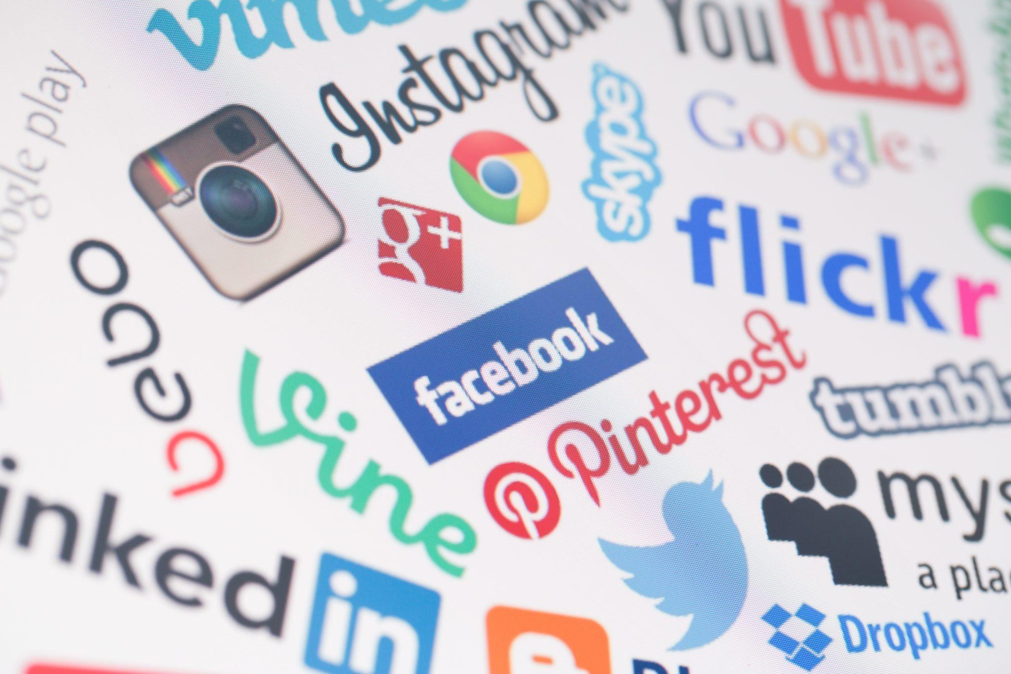 Social Media Marketing in Maryland - Eyler Creative