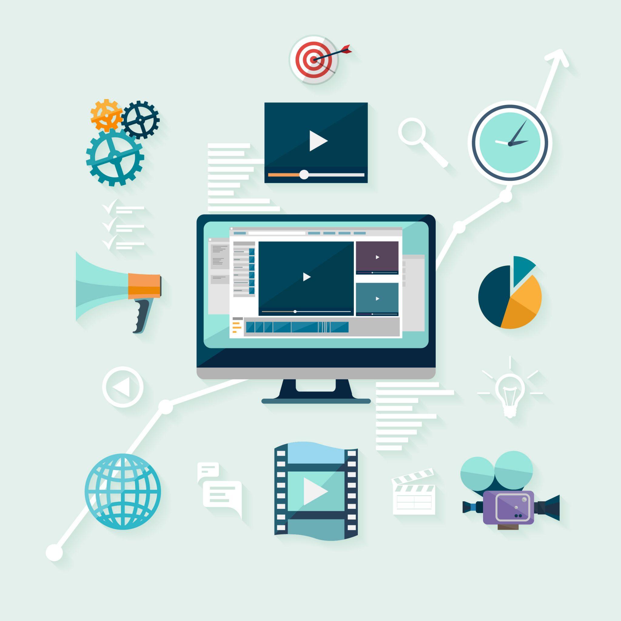 Video Promotion - Eyler Creative