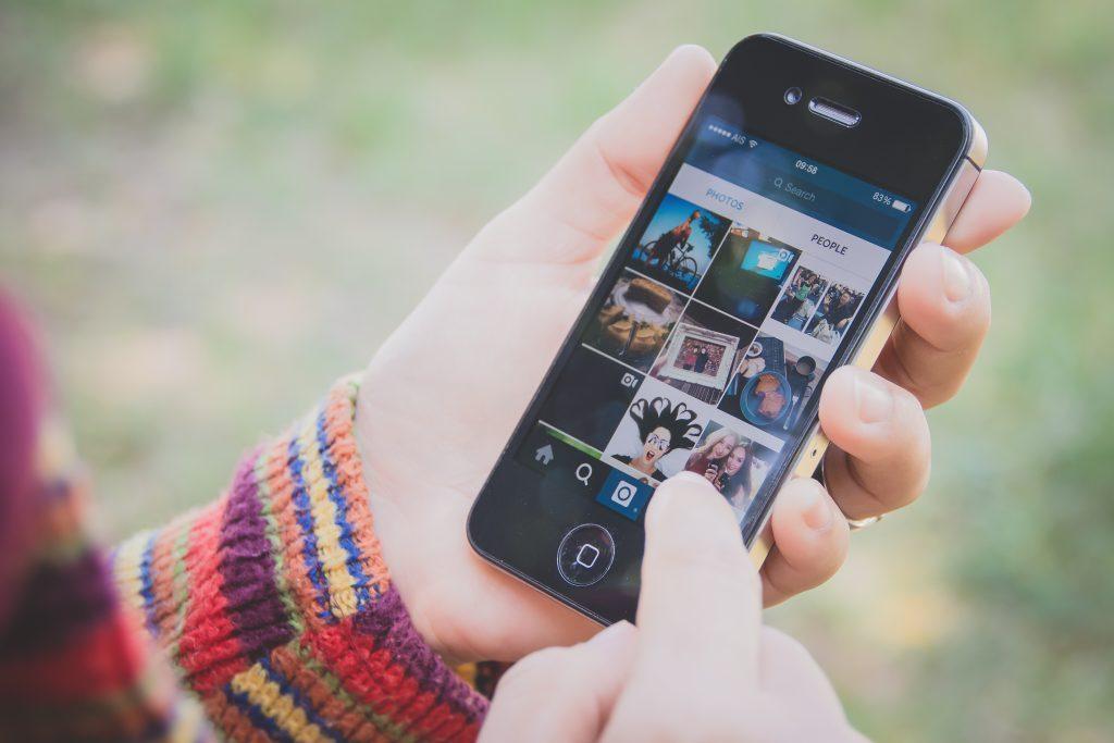 Instagram Marketing - Eyler Creative