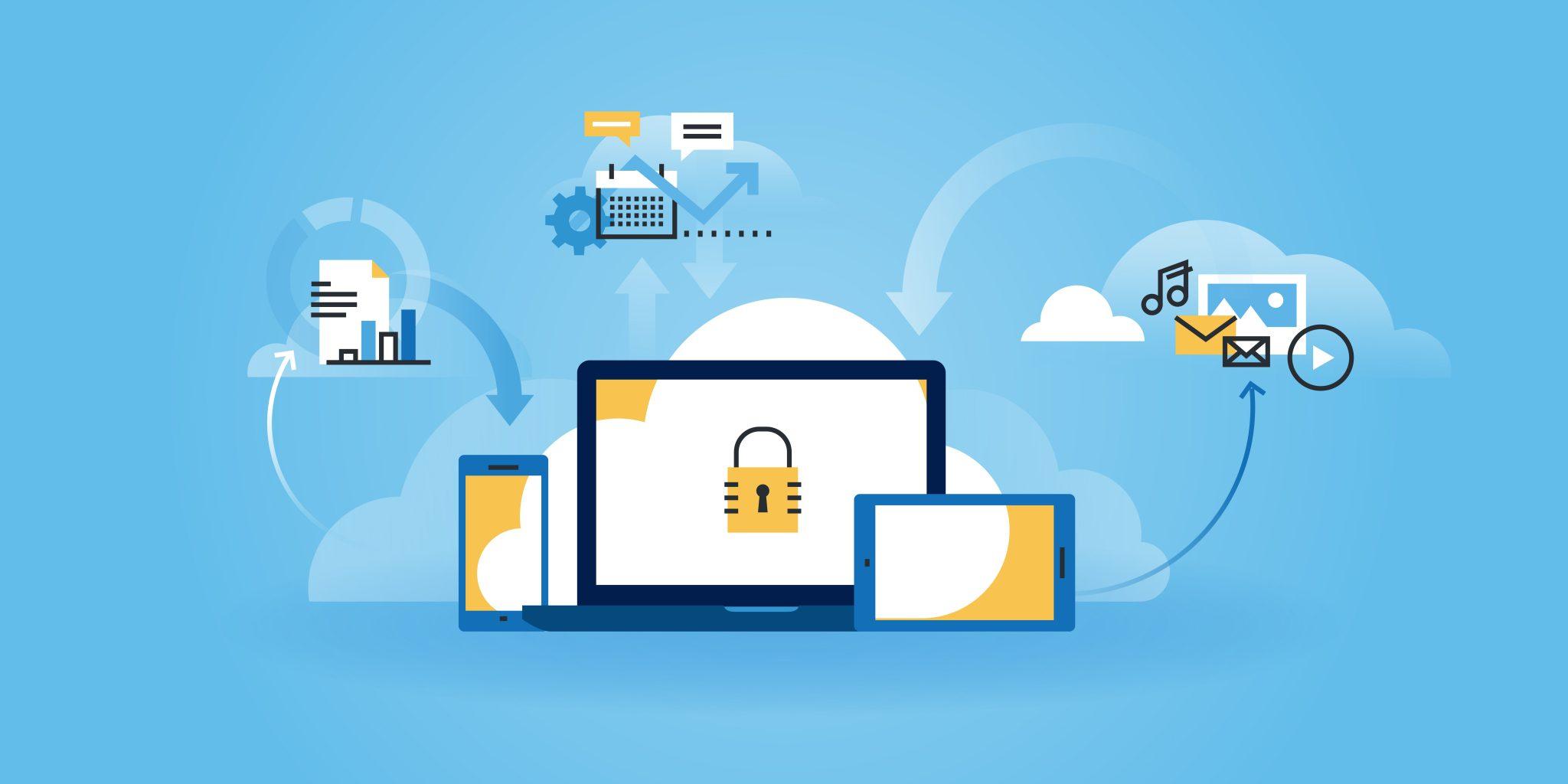 HTTPS - Eyler Creative