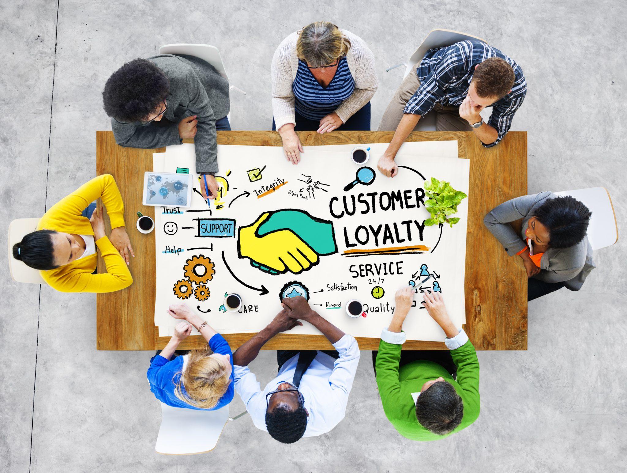 Customer Engagement - Eyler Creative