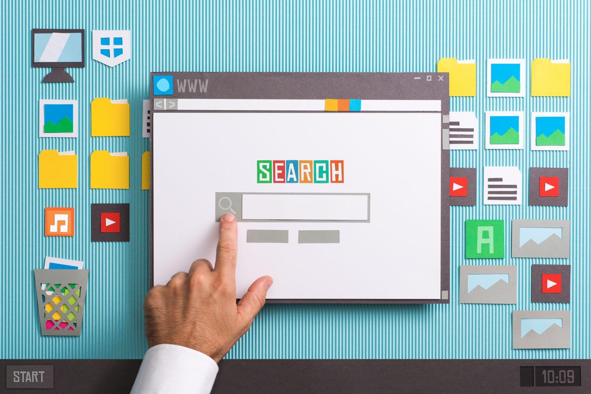 Google - Eyler Creative