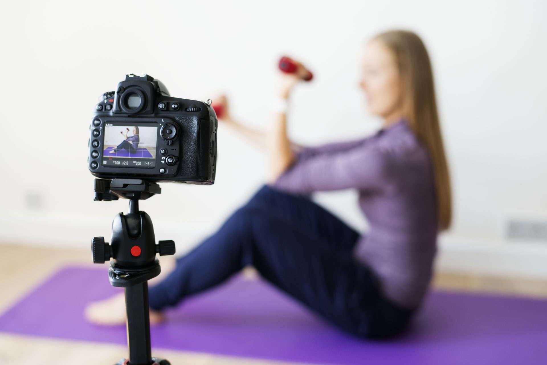Video Marketing for Small Business: Make Your Brand Memorable   Eyler Creative